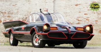 1966 Batmobile®