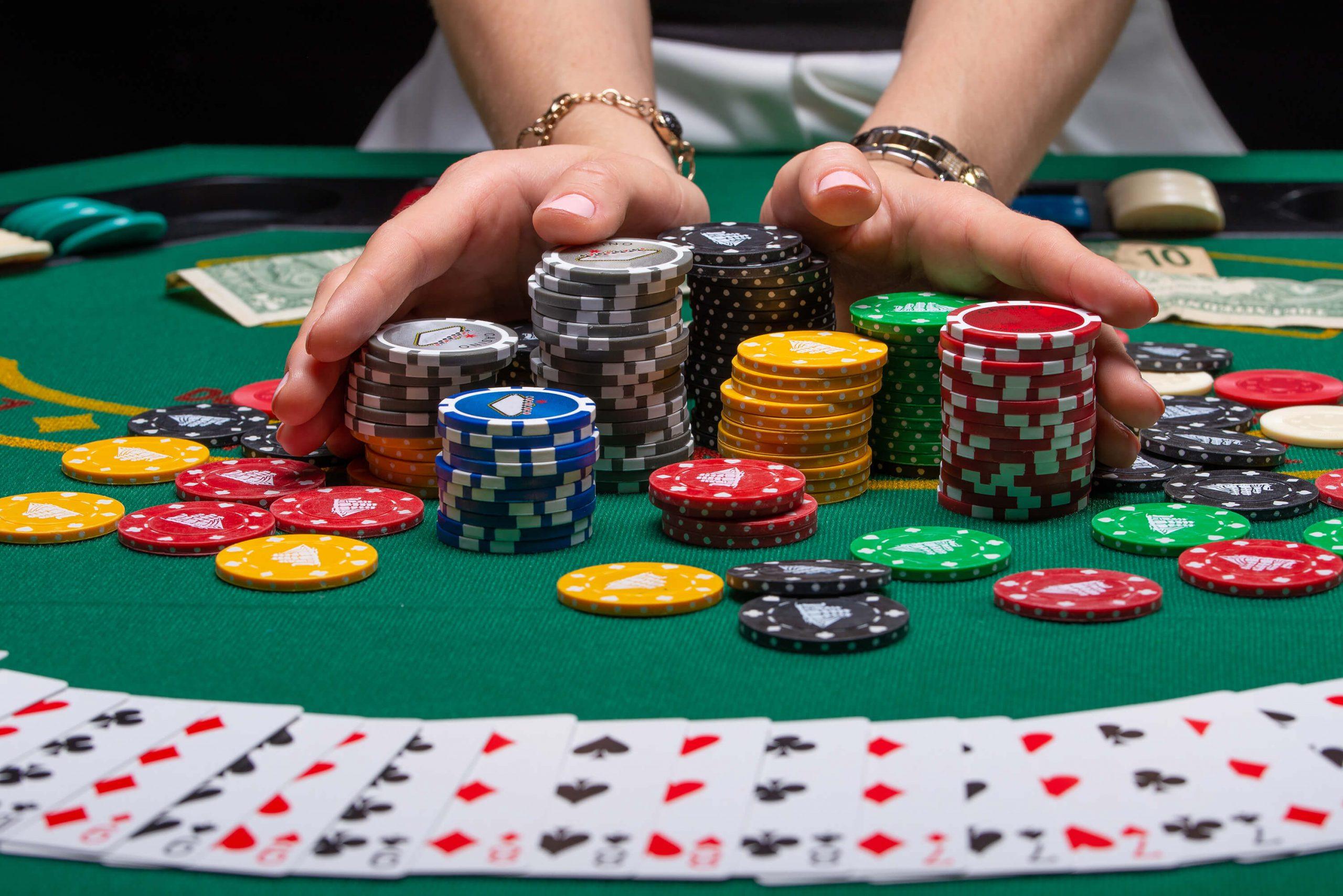 Aloita kasinopelaaminen helposti: Kasinot ilman rekisteröintiä