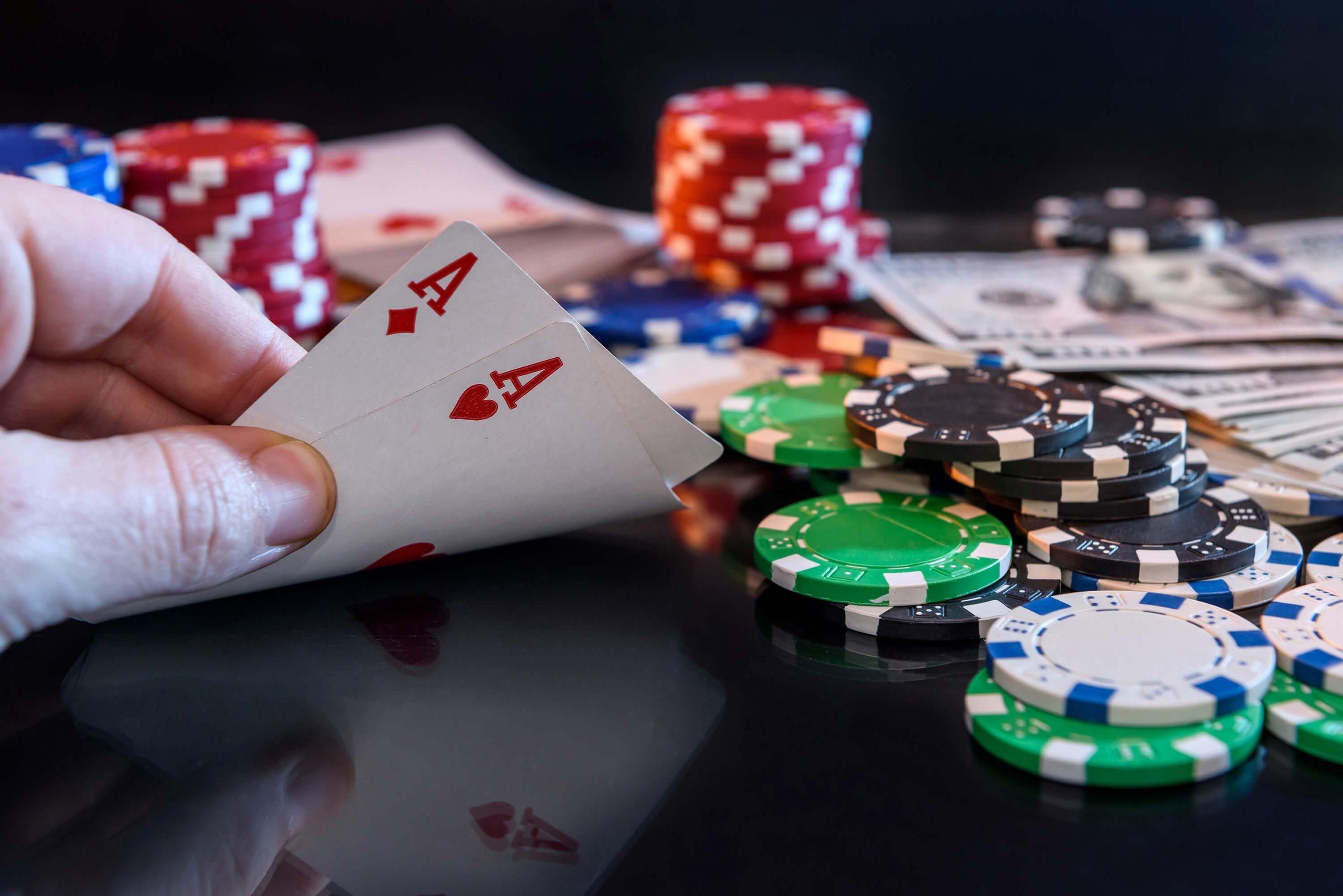 Mitä ovat casino bonuses ja miten hyödyt niistä?